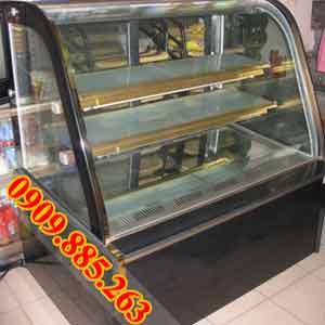 Tủ mát bánh kem