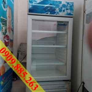 Tủ mát cũ Alaska 141 lít