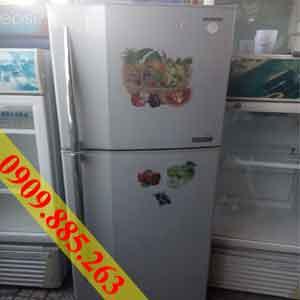 Sửa chữa tủ lạnh cũ