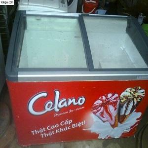 Tủ đông cũ Celano