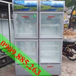 Tủ Mát Sanaky VH-358W