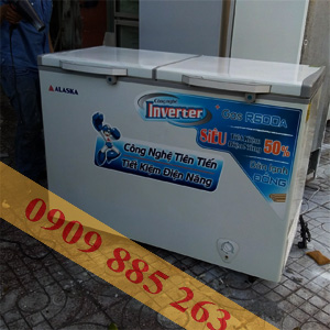 Thanh lý tủ đông tại Tp HCM