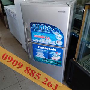 Tủ đông Panasonic