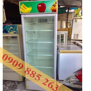 tủ mát alaska LC-633