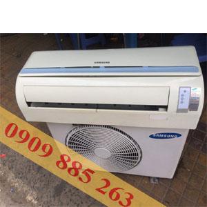 máy lạnh samsung 1.0HP