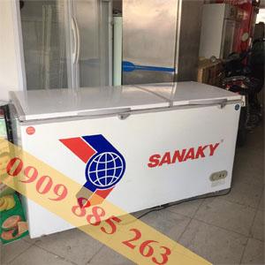 TỦ ĐÔNG SANAKY VH- 668W1