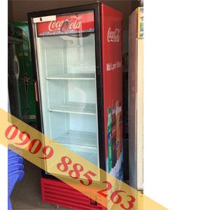 tủ mát coca cola 400L