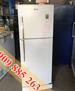 tủ lạnh cũ LG