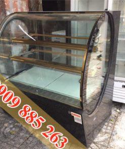 tủ bánh kem SHINICHI cũ
