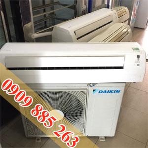 máy lạnh DAIKIN 2.0HP