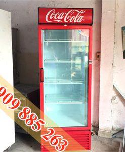 bán tủ mát coca cola