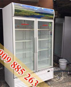 tủ mát sanaky VH-1209HPV