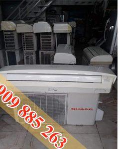 thanh lý máy lạnh cũ