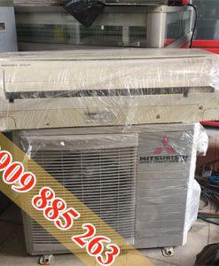 máy lạnh Mitsubishi 1.0hp