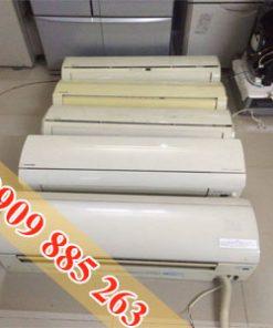bán máy lạnh toshiba cũ