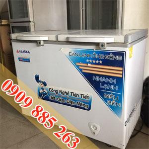 bán tủ đông