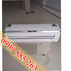 mua máy lạnh daikin