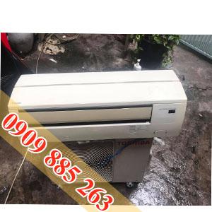 bán máy lạnh toshiba