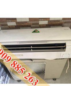 máy lạnh toshiba cũ