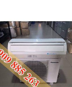 thanh lý máy lạnh panasonic