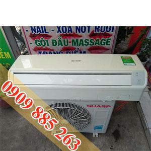 máy lạnh sharp cũ