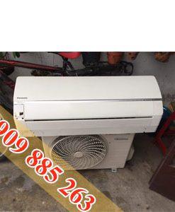 bán máy lạnh panasonic cũ