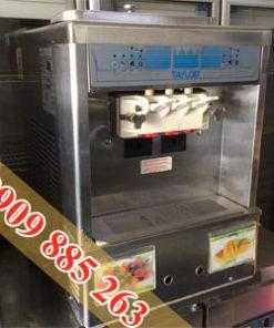 máy làm kem taylor 3 vòi