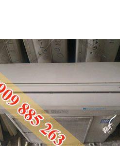 máy lạnh cũ panasonic