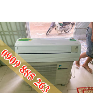 máy lạnh daikin cũ tại tphcm
