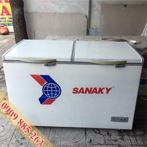 Tủ Đông Sanaky 550 Lít