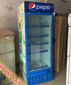 Tủ Mát Cũ Pepsi 700 Lít