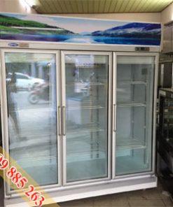 Tủ Mát 3 Cánh Thái Lan