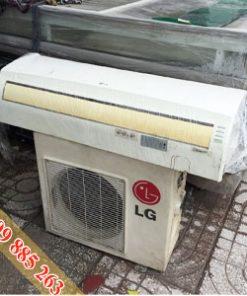 Máy Lạnh LG 1.0HP