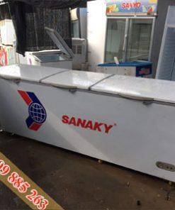 Tủ Đông Sanaky VH-1168HY