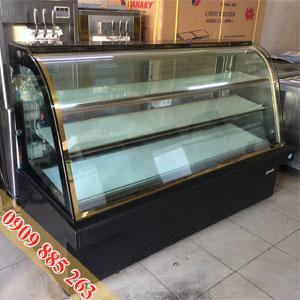 Tủ Bánh Kem Cũ Alaska