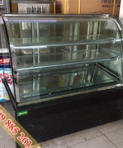 Bán Tủ Bánh Kem Okiwi