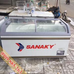 Tủ Đông Sanaky VH-8088K