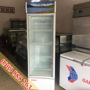 Bán Tủ Mát Sanaky 400 Lít