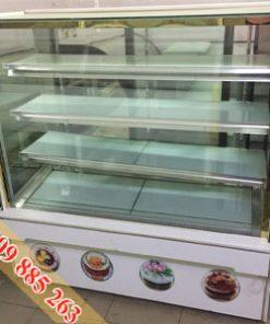 Tủ Bánh Kem Đài Loan 4 Tầng