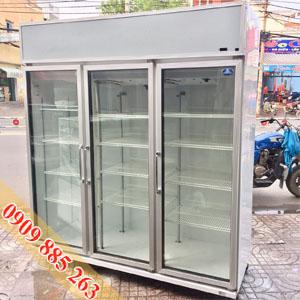Tủ Mát Thái Lan 1500 Lít