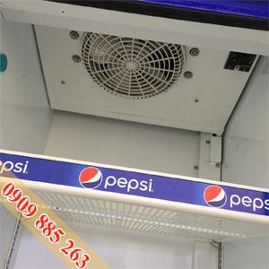 Tủ Mát Pepsi 400 Lít Cũ