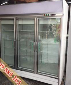 Tủ Mát 1500 Lít Đài Loan