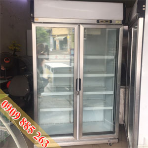 Tủ Mát Thái Lan Cũ 1000 Lít