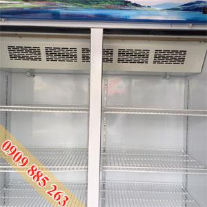 Tủ Mát 1200 Lít Cũ