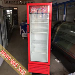 Coca Cola 210 Lít