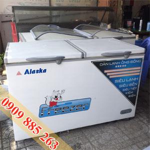 Tu Dong Alaska 550 Lit