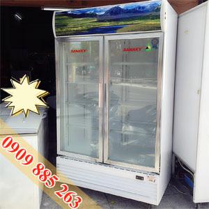 Tủ Mát Sanaky 1200 Lít