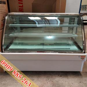 Tủ Bánh Kem Shinichi 1m5