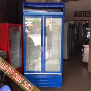 Tủ Mát 800 Lít Sanaky