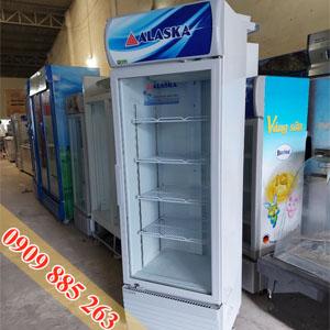 Tủ Mát Alaska Inverter 450 Lít
